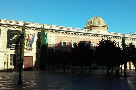 muy centrico en Valencia - València