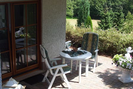 FE-WO WALDBLICK ALPENROD HACHENBURG - Alpenrod - Lejlighedskompleks