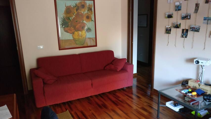 Ottimo appartamento ad Angri - zona tranquilla