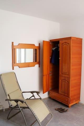 Жилье у моря. - Sukko - Apartment
