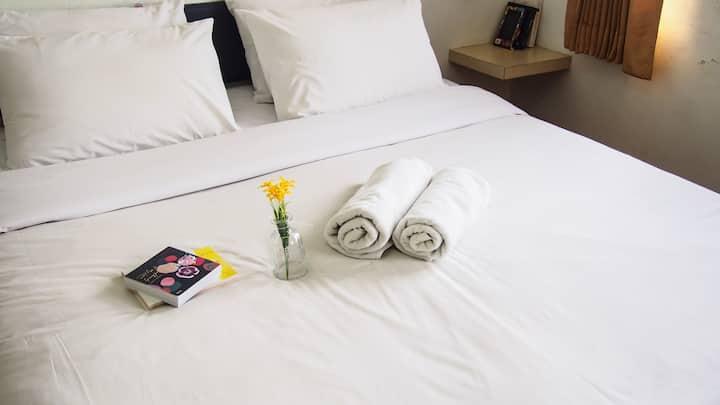 Rerkdee Bed and Breakfast @Phayao Lake