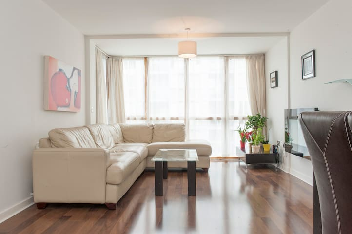 Convenient Stay - Ringsend - Flat