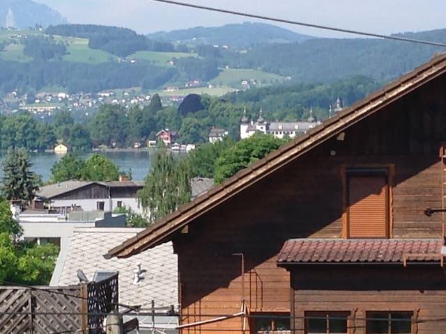 Appartment Traunsee - Gmunden - Apartament