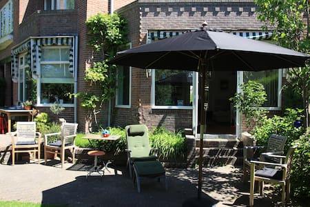 Great family home Heemstede/Haarlem - Heemstede