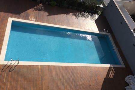 Palermo Hollywood Apt Pool & Gym - Apartment