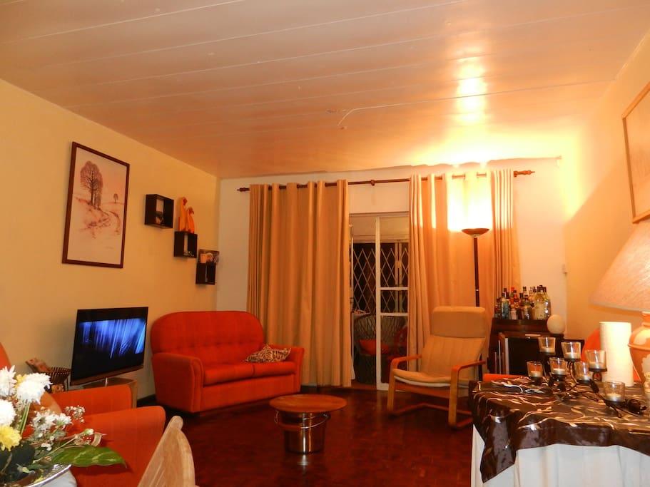 Votre chambre au c ur de l le flats for rent in for Chambre de commerce ile maurice