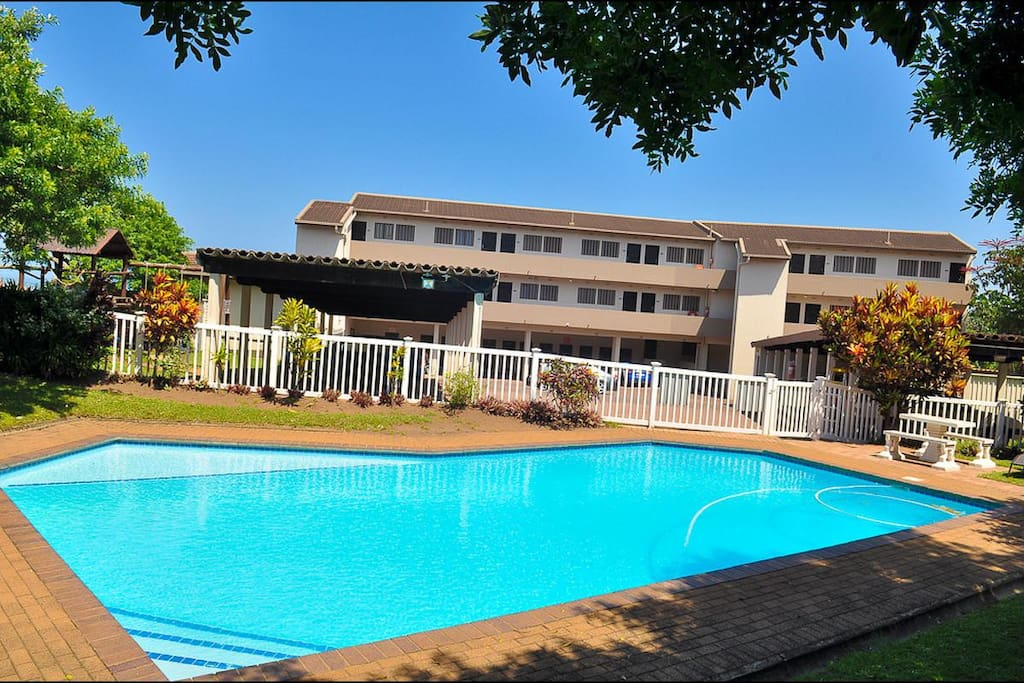 Ithaca 9 Holiday Homes For Rent In Margate Kwazulu Natal South Africa