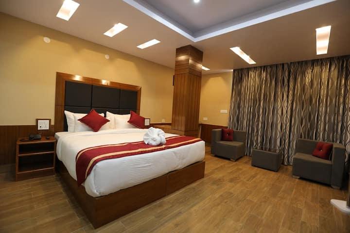Hotel Ameera Shimla By Royal Collection