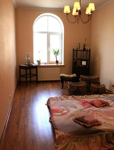 cute, cosy, very central - Wohnung