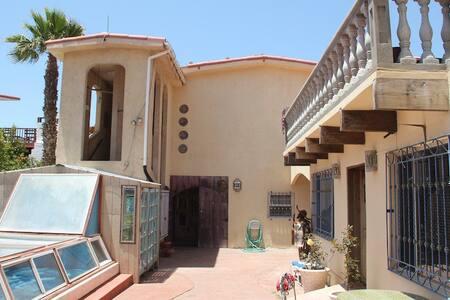 La Casa Grande -Playa La Mision