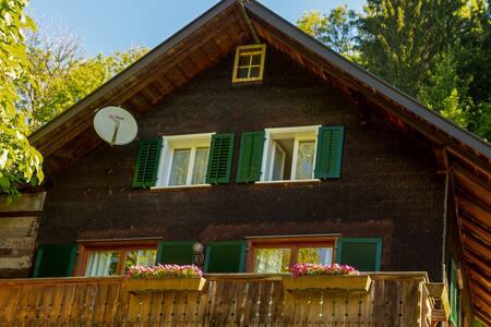Liebevoll renoviertes Bauernhaus