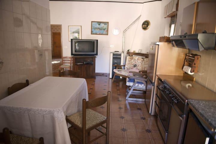 Casa Vacanze Da Giovanni