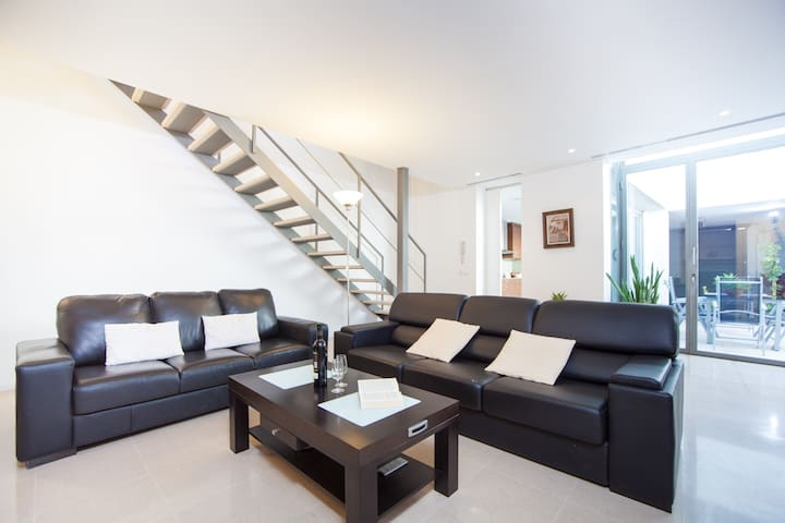 CAN MODERN - Apartment for 8 people in Sa Pobla. - Sa Pobla - อพาร์ทเมนท์