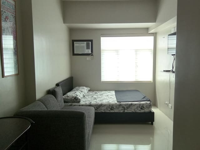 Japanese Managed Condo (H) Beside Vito Cruz LRT
