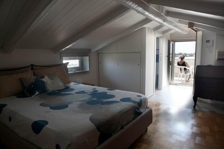 Salerno-Pontecagn. whole house no condominiums
