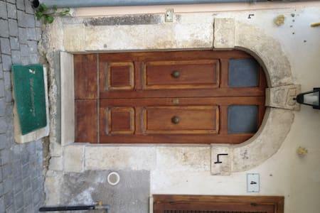 Casa su montagne abruzzesi - Santo Stefano - Rumah