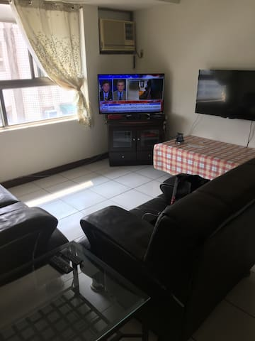 Comfort and Privacy in Douliu