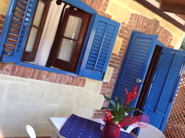 Casa Egizia 2 - Favignana - Apartment