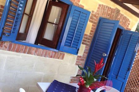 Casa Egizia 2 - Favignana
