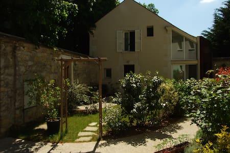 Le Gîte des Cordeliers - Magny-en-Vexin - Hus