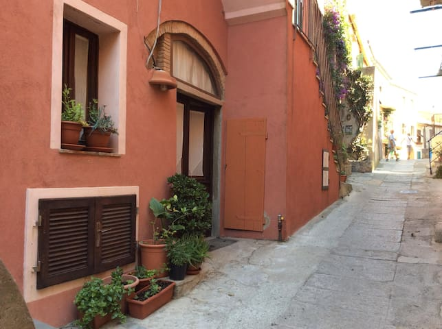 Charming home on Elba, Capoliveri - Capoliveri - Dom