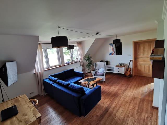 Apartament 'Wygrynianka'