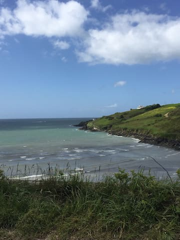 Seaview Cottage Dunworly West Cork - Clonakilty