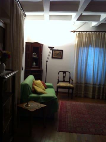 Ampio appartamento - Strembo