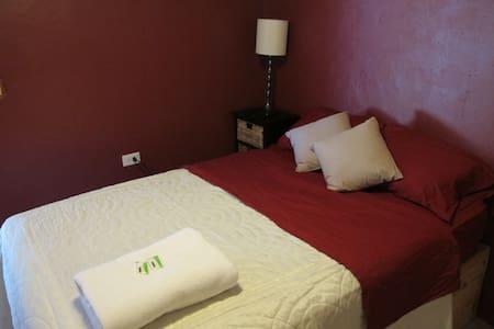 Private Room, Private Bath with AC - David District - Andere