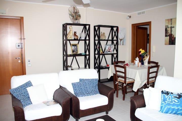 Estate Sardegna 2015 - Quartu Sant'Elena - Apartment
