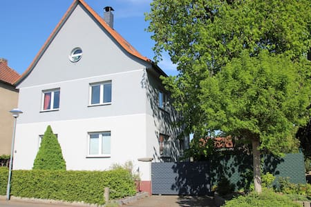 Ferienwohnung-Halberstadt/Harz - Halberstadt - Lejlighed