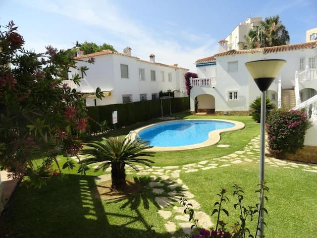 Oliva Nova Golf - 200 mts de playa - Oliva - House