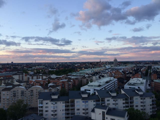 Amazing view at Södermalm - Stockholm - Apartment