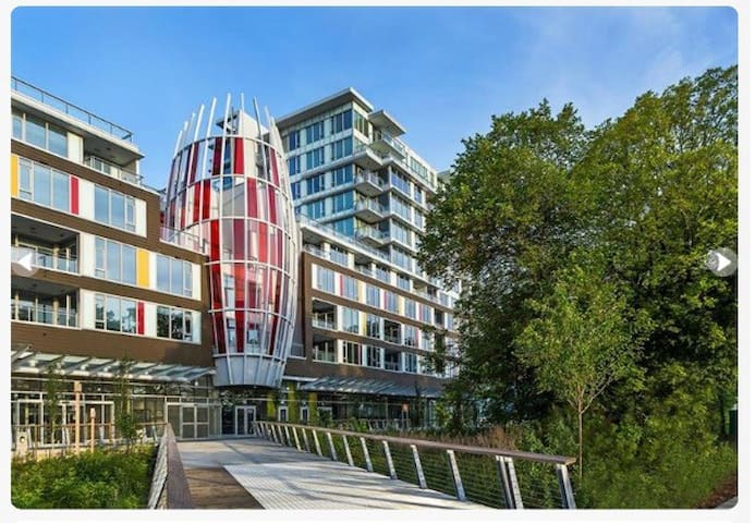 Welcome Home~ - Richmond - Apartemen