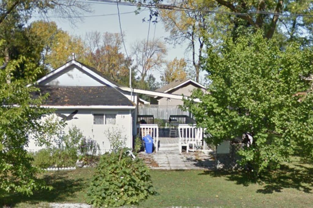 *** Wasaga Beach / Collingwood Cottage ***