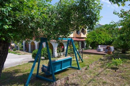 Villa Oasis, Sidari, Ag. Ioannis, North Corfu