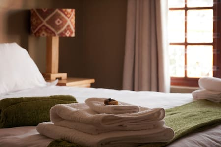 Nukakamma Guest House - Inyathi - Colchester, Addo