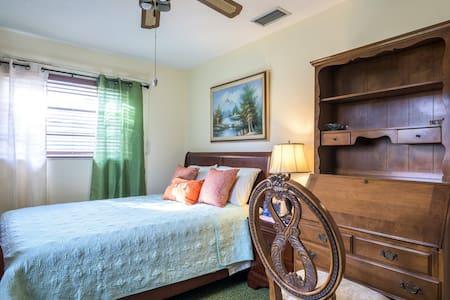 Oasis1080 Resort-Green - Plantation - Bed & Breakfast