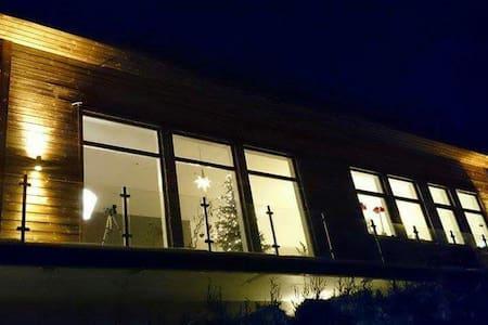 Big, modern, well equipped house. - Møre og Romsdal, NO