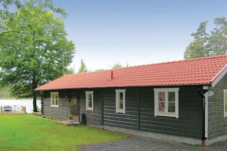 2 Bedrooms Home in Älmhult #1 - Älmhult