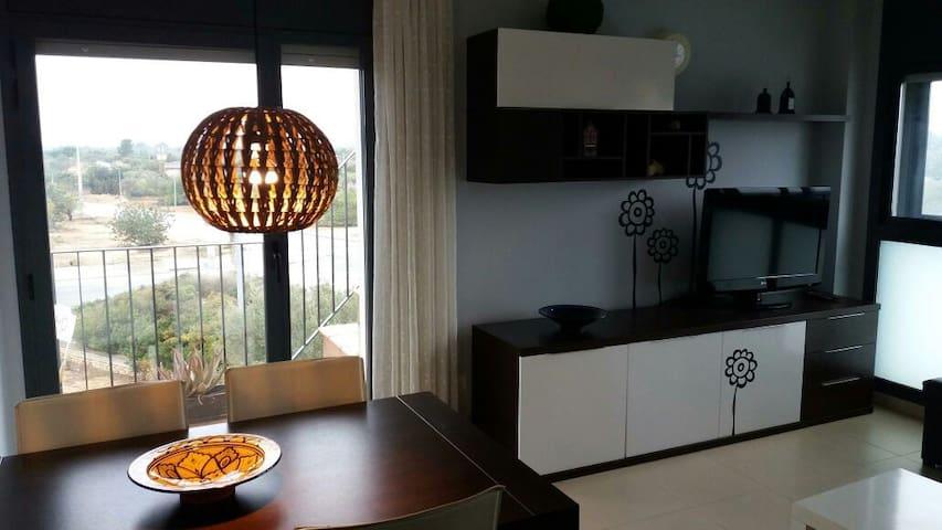 Apartament Ametlla de Mar