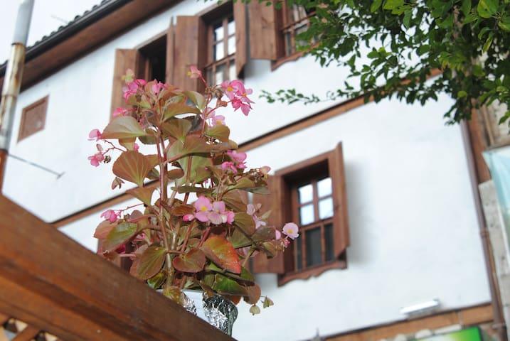 Safranbolu Beylerbeyi Konak Hotel
