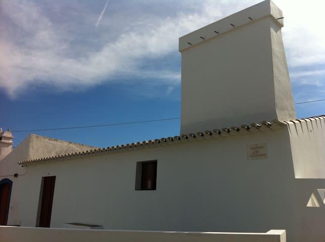 Country House in Alentejo, Évora - Nossa Senhora de Machede - Villa