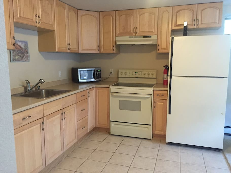 One Bedroom Apt In Sww Boulder Apartments For Rent In