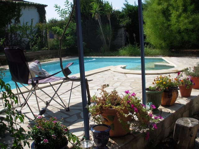 House in Provence : live your dream - Comps - Rumah