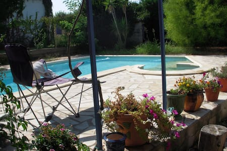 House in Provence : live your dream - Comps