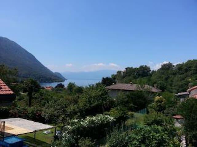 Lago Maggiore Castello - Castelveccana, Ortsteil Castello