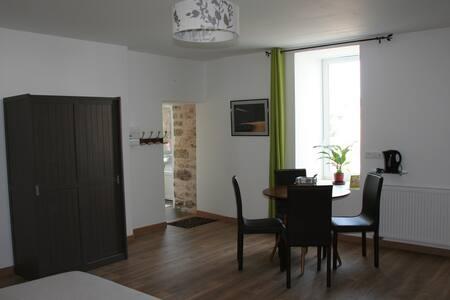 Chambre d'hôtes : chambre 2 - Bouin - Rumah