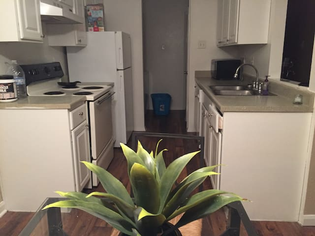 Huntsville Apartment - Huntsville - Lägenhet