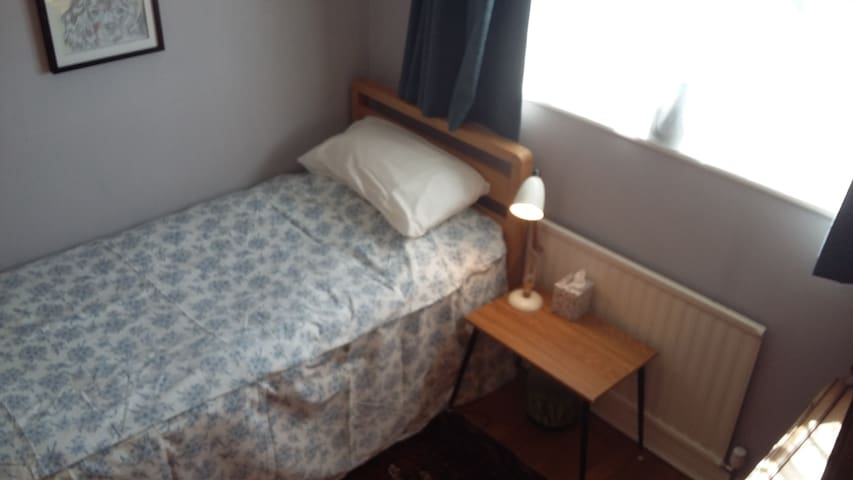 60's Experience - Single Room - Maresfield